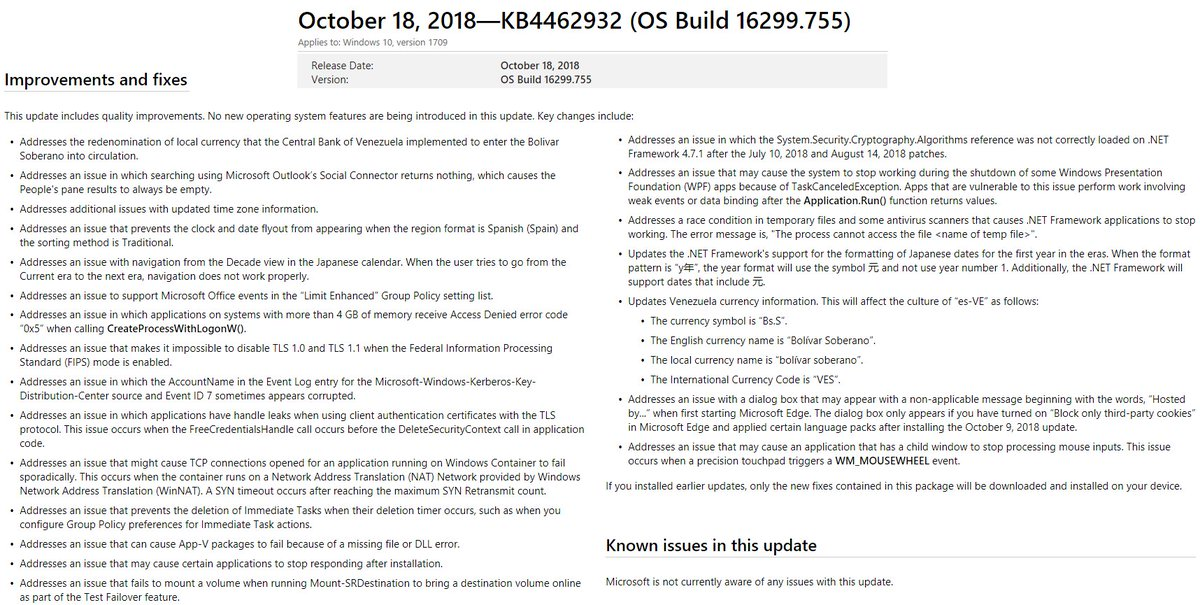 Kb4090007 Catalog