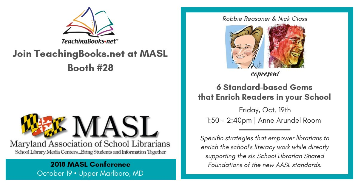 test Twitter Media - So excited for my co-presentation with Robbie Reasoner at #MASLMD18! Join the session, Fri at 1:50pm in Anne Arundel room. Or come see me at Booth #28. More info at https://t.co/24VjsfHWgF https://t.co/h5bBXSsxDC