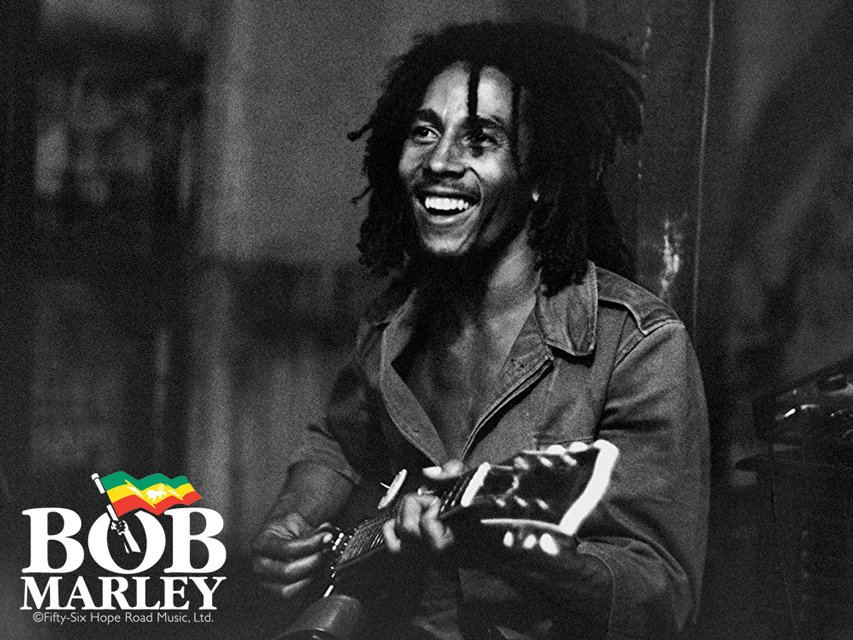 A man plays his music according to the way he feels. #bobmarleyquotes 📷 by @NevilleGarrick