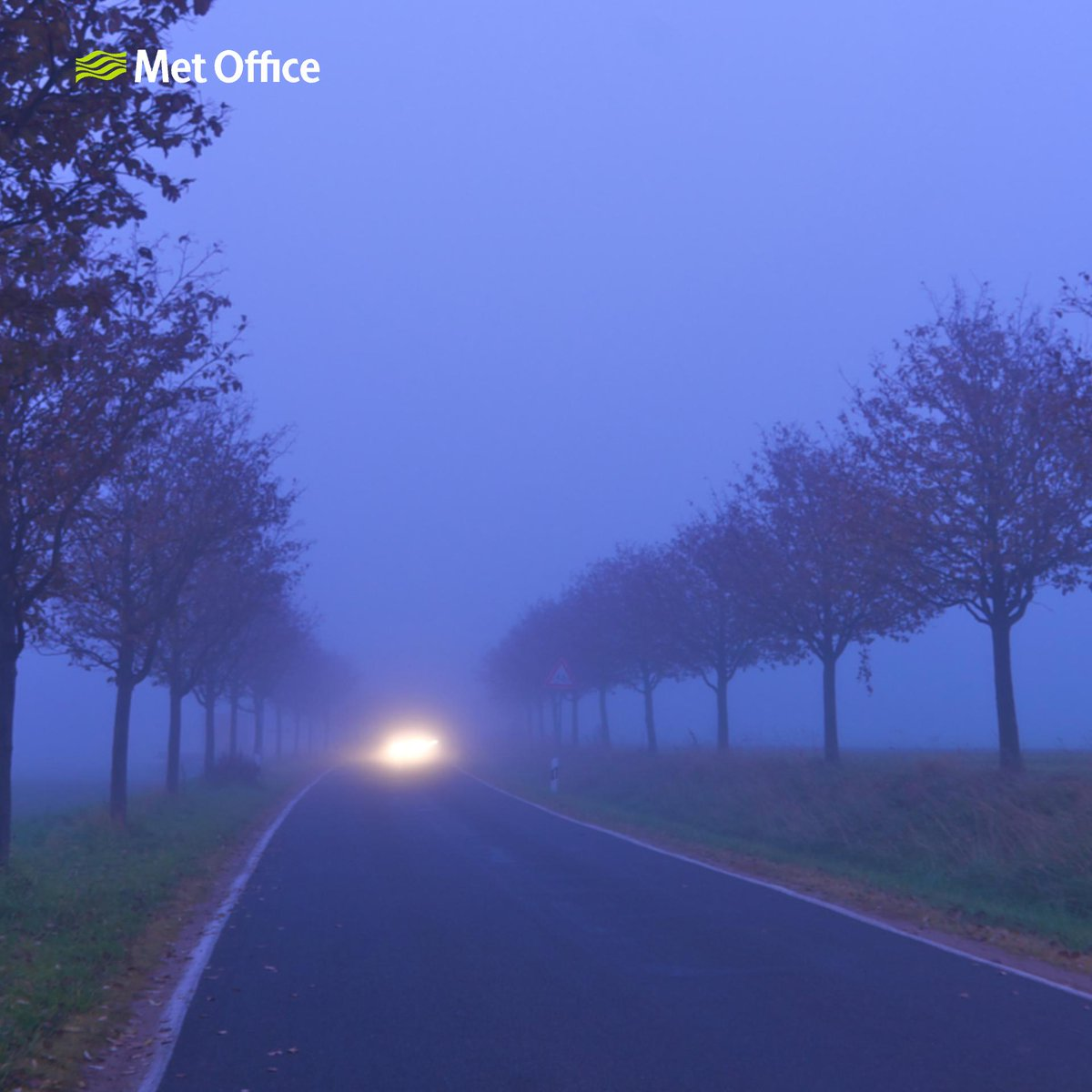 test Twitter Media - RT @metoffice: As well as a chilly start on Friday, there may be some #fog patches around for the morning rush hour https://t.co/72XOQwaLrU