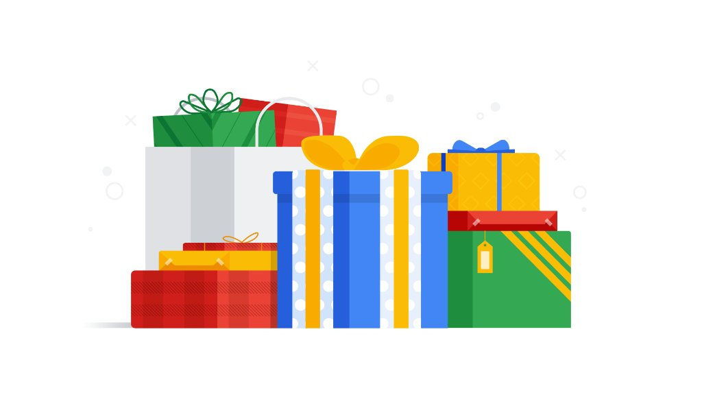 Get your holiday strategy started early with these customer insights from @ThinkwithGoogle 🛍 goo.gl/qkU47J