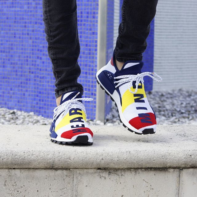 19dbdff1e Head over to the link in our bio and sign up for our online raffle ! Photo  taken by  aperture miami  Raffle  Pharrell  BBC  adidas  nmd  threestripes  ...