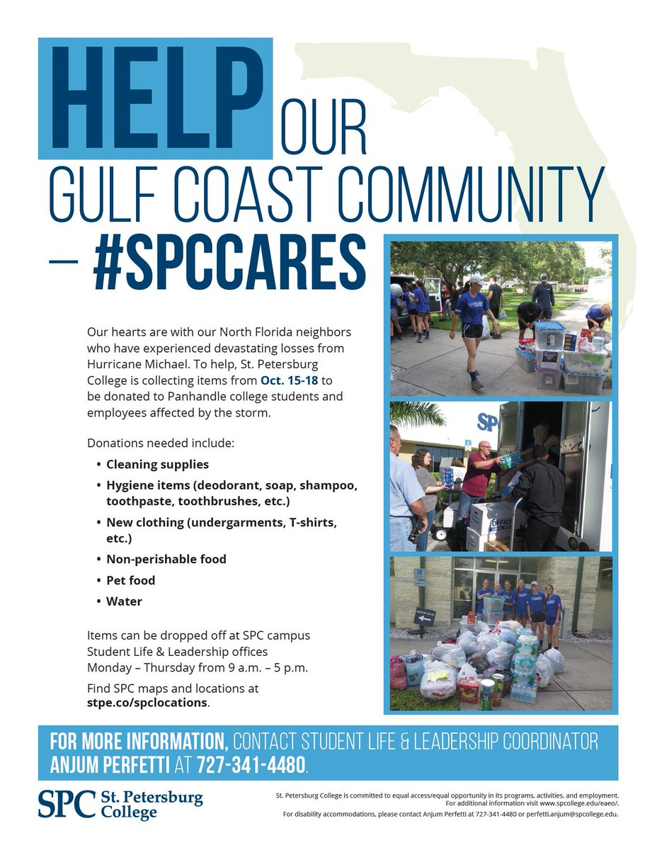 spccares hashtag on Twitter