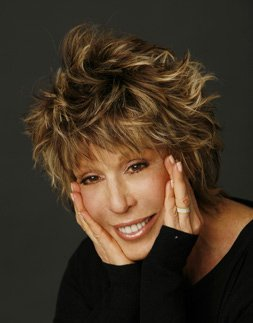 Happy birthday to my beloved friend Cynthia Weil!