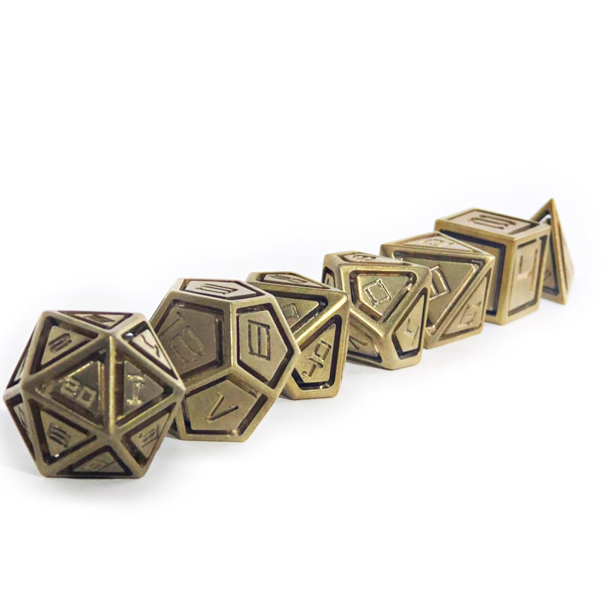 Level Up Dice On Twitter Day 3 Lucca Comic And Games You Can Find Us At Booth Car507 Have You See Our Caged Brass This Exclusive Set Will Age With Your Campaign