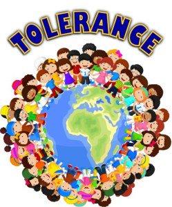 Resultado de imagen de peace begins in our hearts