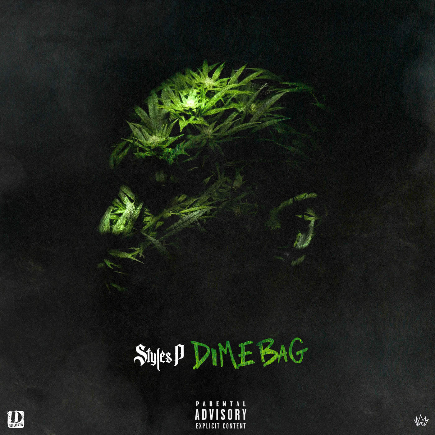 .@therealstylesp drops his new solo project, #DimeBag. Stream it now: https://t.co/5oZsGLiHbw �� https://t.co/7uVCjDhXB1