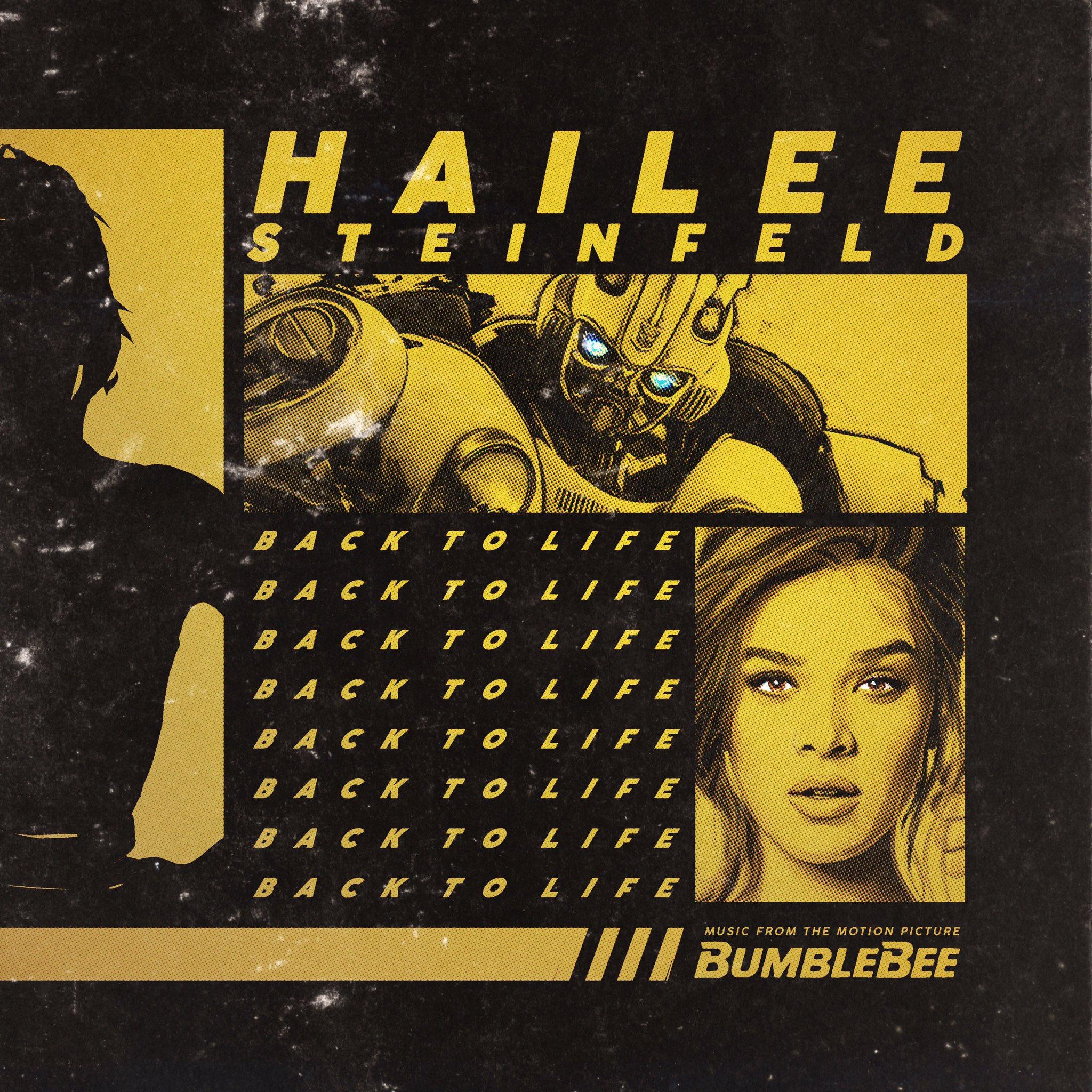 Hailee Steinfeld @ HaileeSteinfeld