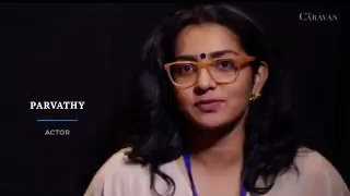 Bold and reliable journalism can be hard to come by nowadays, and we are committed to it. Parvathy trusts The Caravan. Do you? True media needs true allies, support us and subscribe: https://t.co/BVlNGtpMIY https://t.co/NwcXN6o7kA