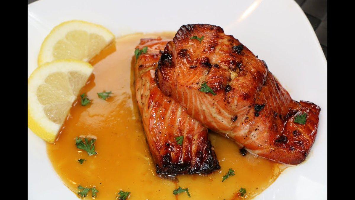 https://t.co/A1Gcz1HWhP - Honey Glazed Salmon Recipe - The Best Salmon Recipe https://t.co/DTDjwBe04R