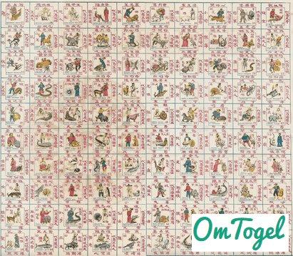 83 Gambar Hewan Togel Terbaru
