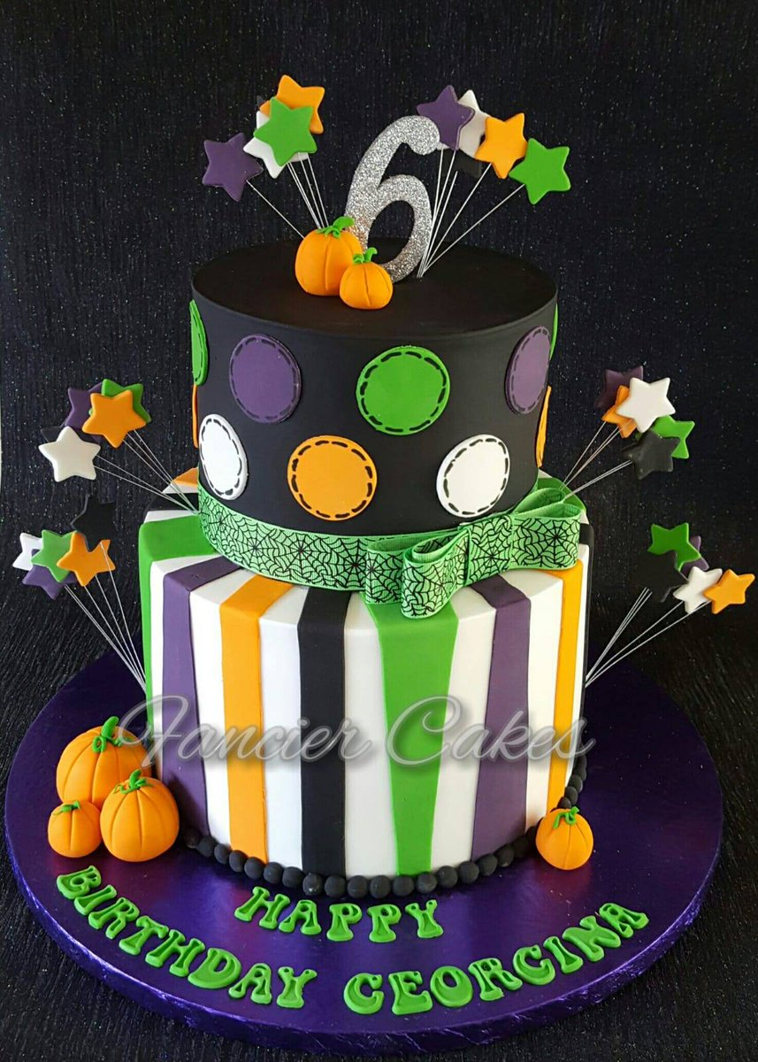 Groovy Fancier Cakes On Twitter Starting Off This Cold Yet Very Sunny Funny Birthday Cards Online Fluifree Goldxyz