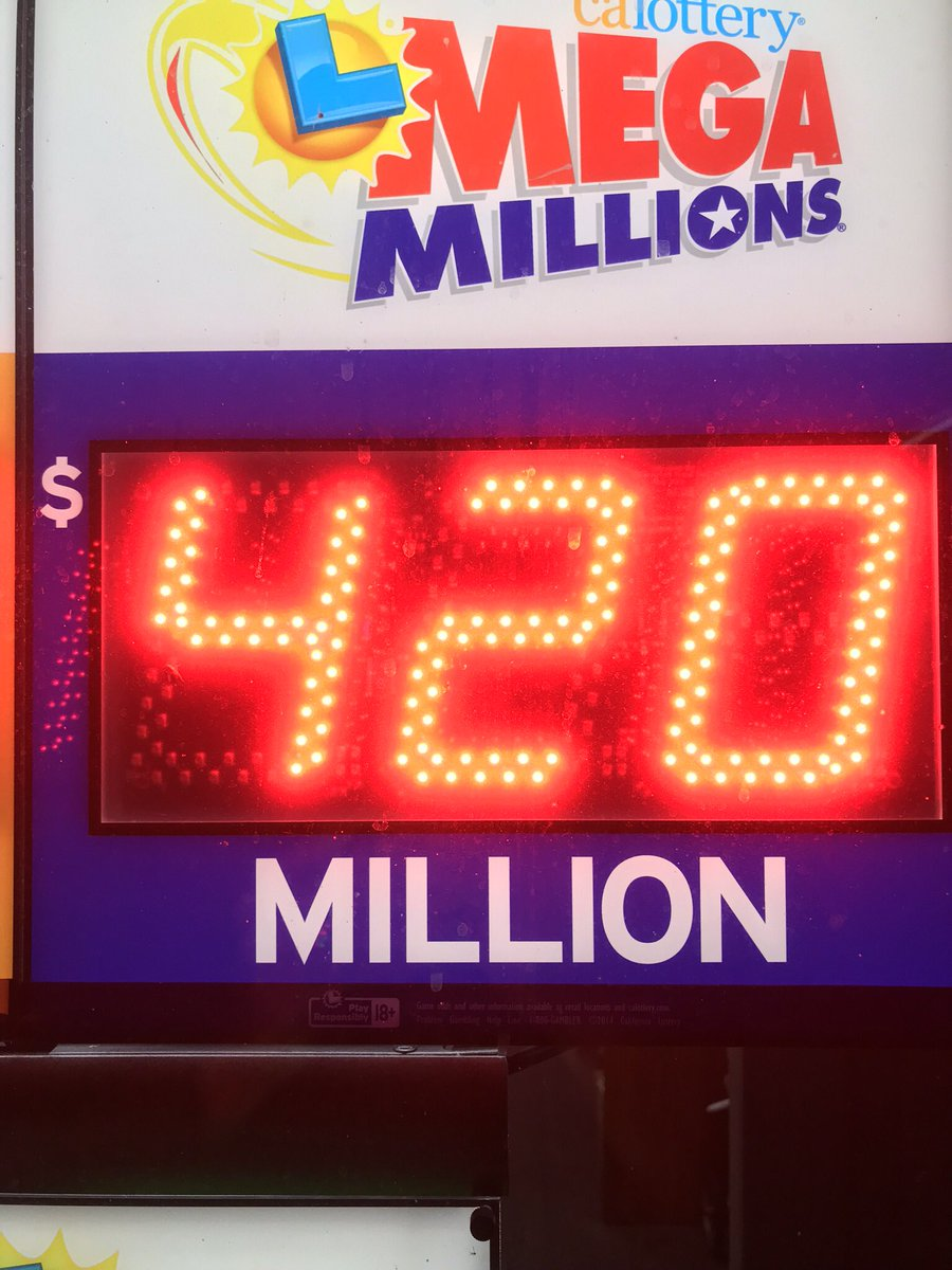 California Lottery On Twitter Mega Millions Winning Numbers Tuesday October 30 2018 7 45 Pm 20 31 39 46 49 Mega 23 Https T Co Egwmf0sdzu Megamillions Calottery Https T Co Eysxpe0xix
