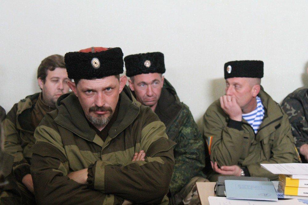 В окупованому Донецьку пограбували ЦУМ: винесли прикрас на $1,8 млн - Цензор.НЕТ 8661