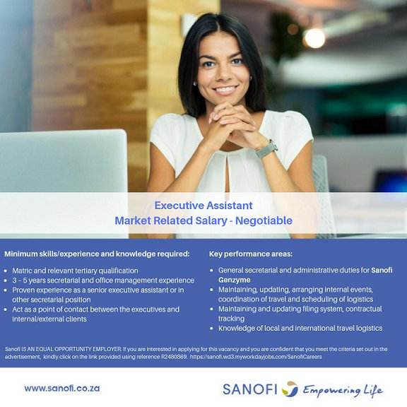 Sanofi Careers Login