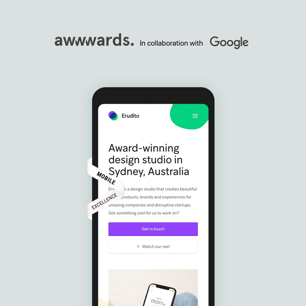 awwwards  on Twitter:
