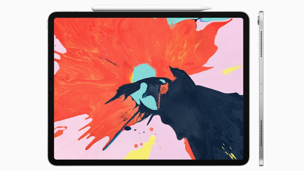 Apple ditches the Lightning and headphone ports for the new iPad Pro  https://buff.ly/2JqWbjE