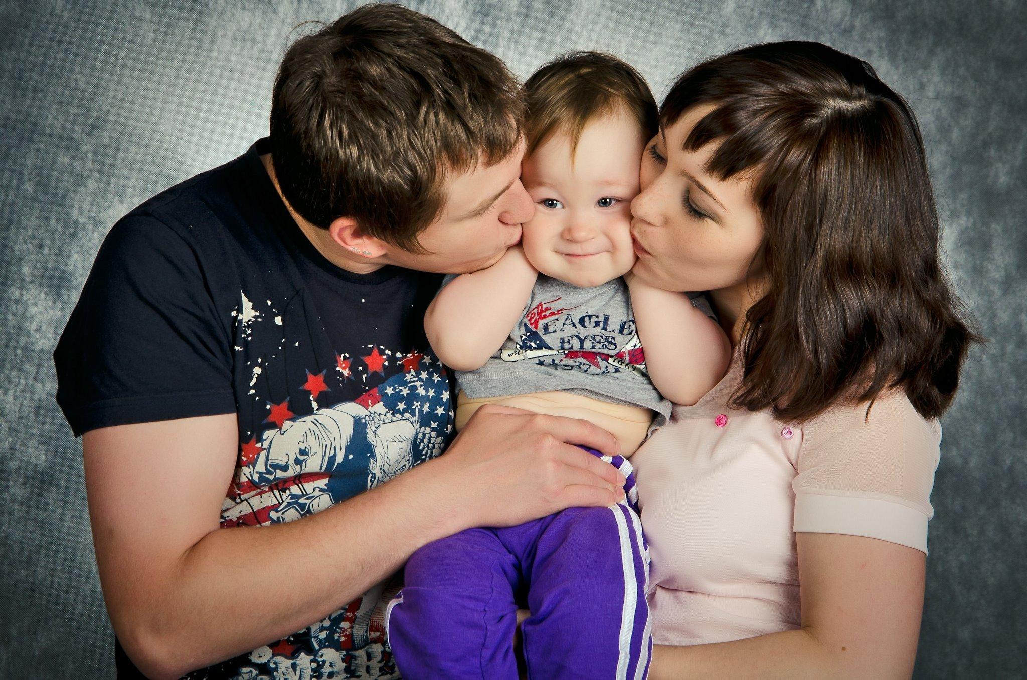 Картинки про, картинки красивой семье
