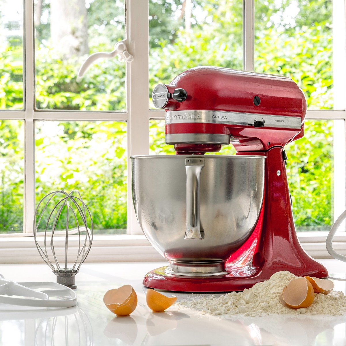 Qvc Uk On Twitter Save Over 169 With Today S Special Value Kitchenaid 125 Artisan 4 8l Stand Mixer And Spread The Cost In Interest Free Monthly Instalments Https T Co Zyact1mkca Https T Co 2apiq0dcdo
