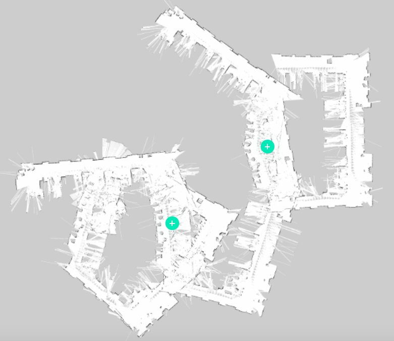 gmapping hashtag on Twitter