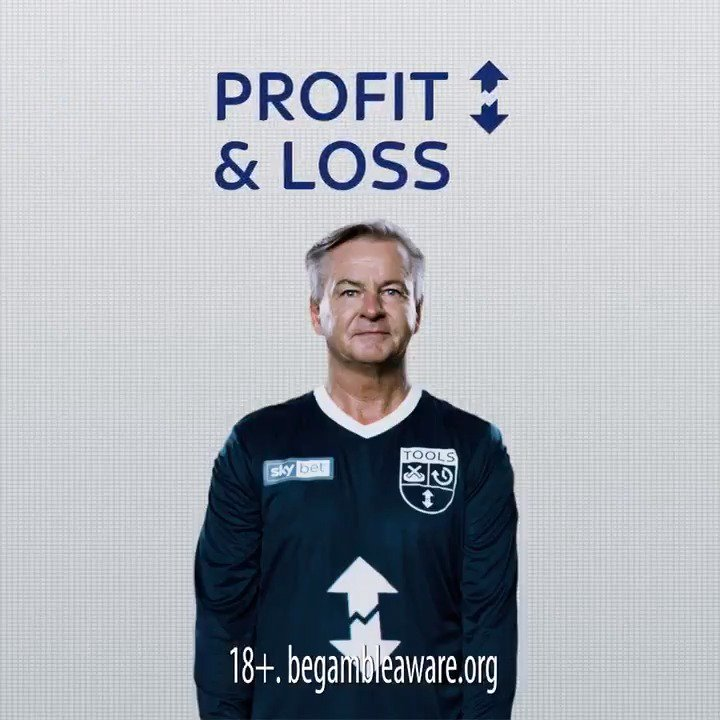 This simple tool lets you know the full score instantly. Choose a time frame and see how much money you've won or lost for that period. Make sure you stay in control.