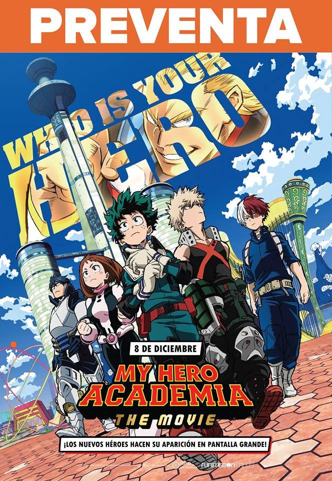 My Hero Academia Wiki On Twitter No