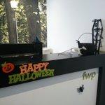 Trick or Treat! #spooky #halloween
