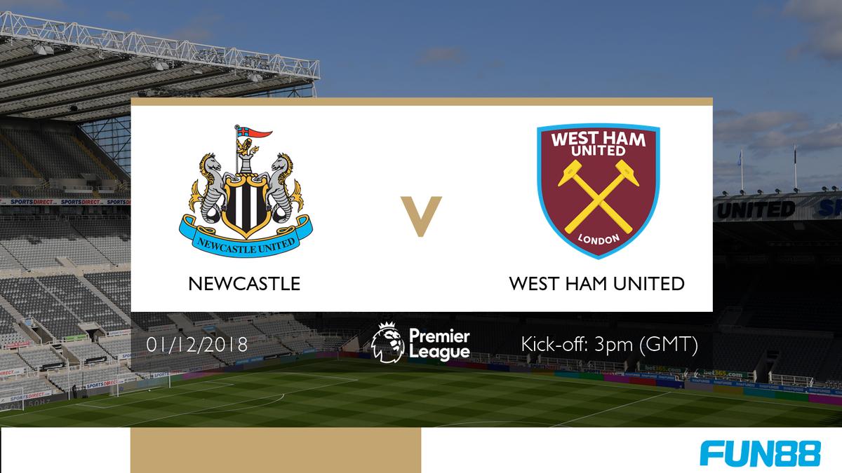 Newcastle United FC on Twitter: