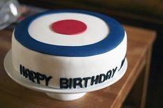 Happy Birthday Johnny