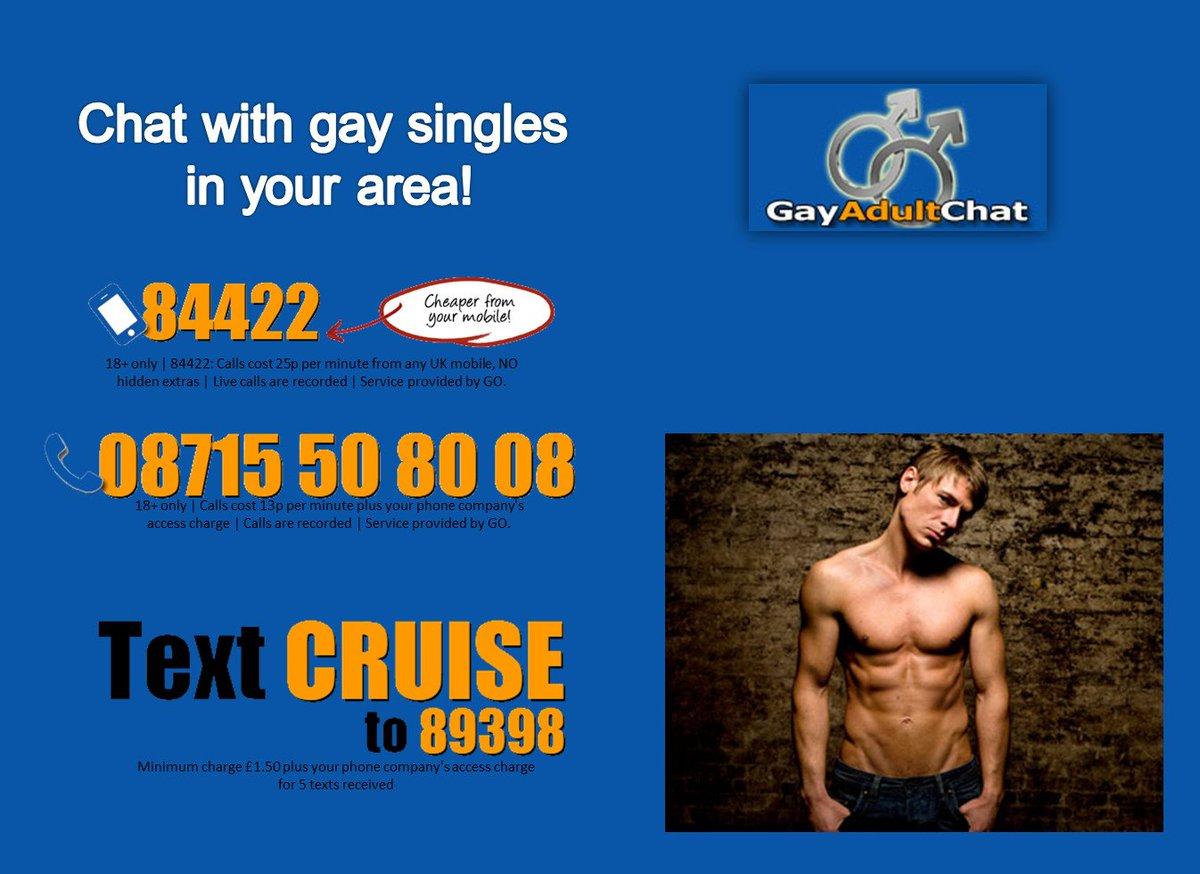 Gay chat deutsch