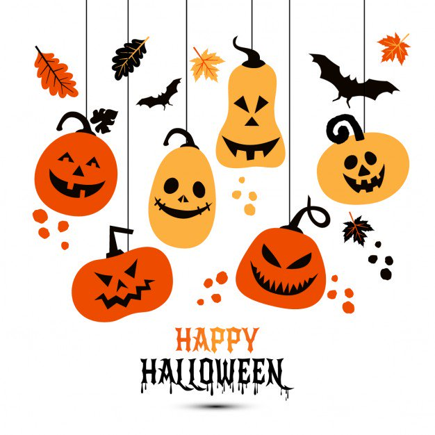 👻🎃🦇Happy Halloween 👻🎃🦇 Have a SPOOKtacular day!!  #Halloween2018 https://t.co/qNSmCzdu01