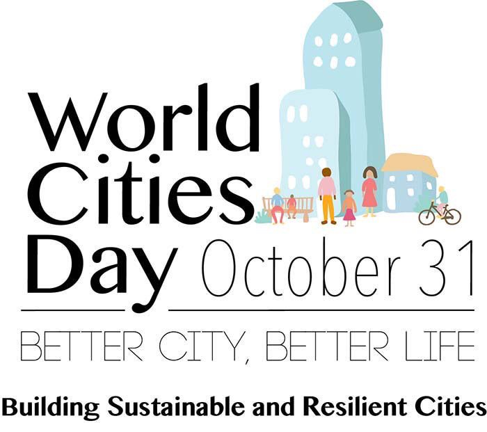 Citiesday Hashtag On Twitter