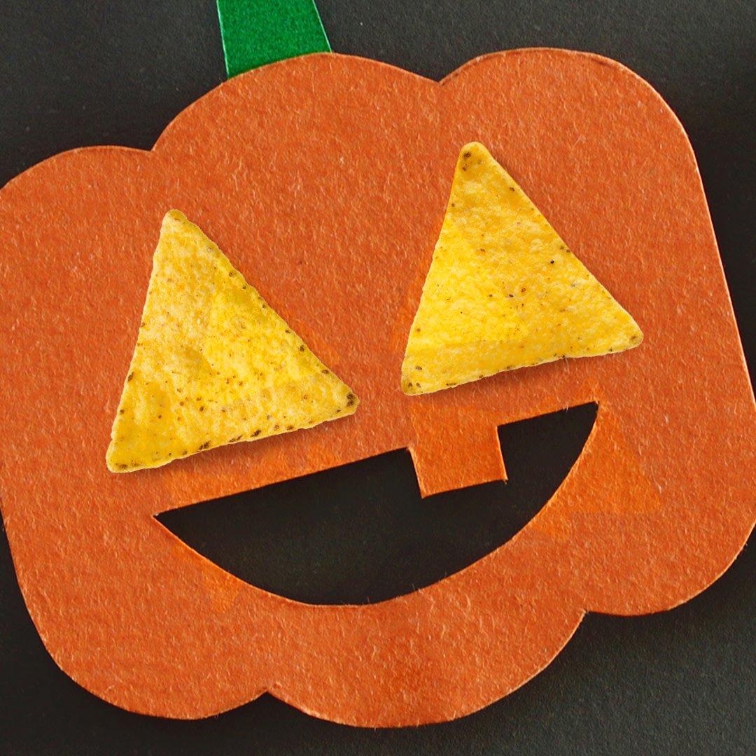 Trick or treat, give me nacho cheese to eat. Happy Halloween!  #HappyHalloween #TacoJohns #OléTheDay