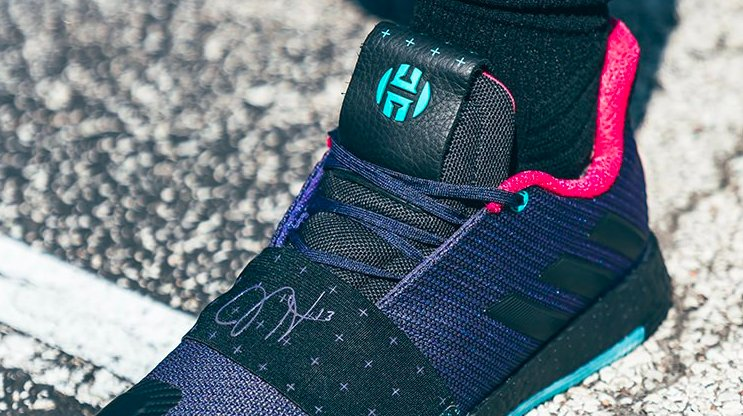 a26a0407fbd8 take a closer look at james harden s mission 13 adidas harden vol 3