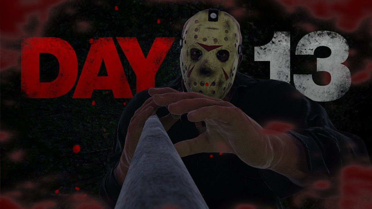 Congrats to our #13DaysOfVoorhees Day 13 winner, @CoraKielsmeier! They just won a PS4, an Ultimate Slasher Collector's Edition with steelbook & signed sleeve, Complete Collection Bluray Set, @NECA_TOYS 1/4th scale Part 4 Jason figure, a @ScufGaming F13 controller, and MORE!