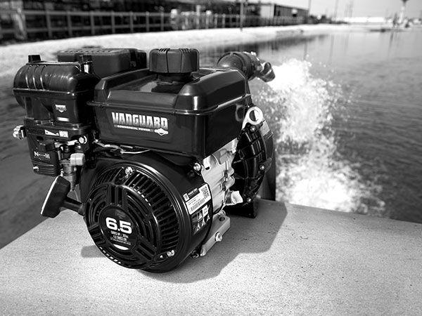 Vanguard Engines on Twitter: