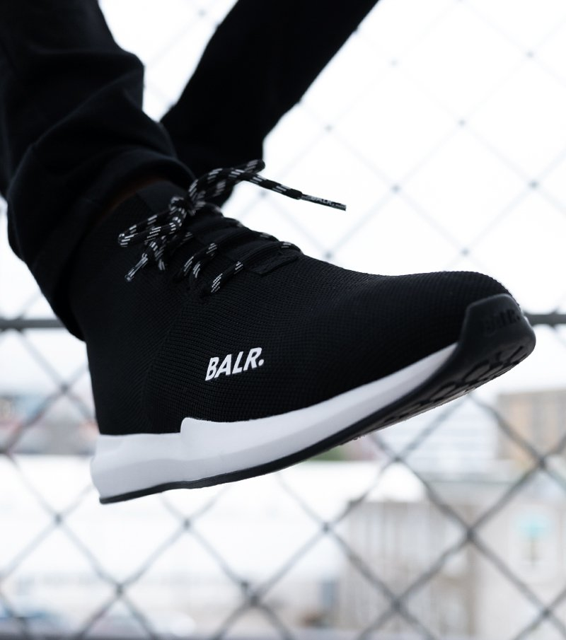 These BALR. EE Premium Sock V2 Sneakers