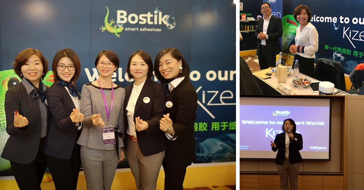 Bostik Industrial on Twitter: