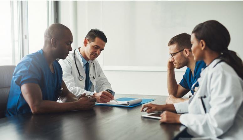 shop Research Training in Psychiatry Residency: