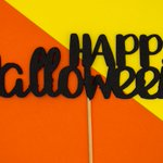 Happy Halloween to all of our spooktacular followers! #Halloween #TrickOrTreat