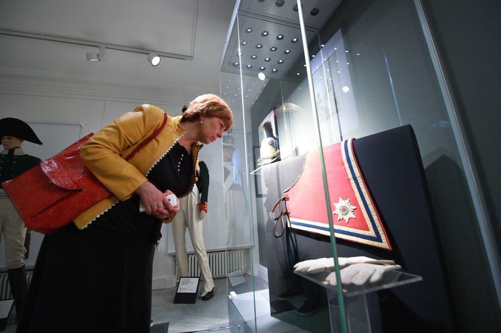 af6d66ea4edb Вы давно собирались посетить Музей военной формы одежды, осмотреть музейные  экспозиции и посетить экскурсию «Тайны старинной усадьбы»