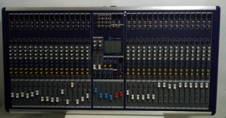 Feslon Music & Sound Solutions on Twitter: