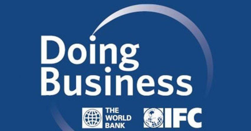 Украина поднялась на 5 позиций в рейтинге Doing Business, – Порошенко - Цензор.НЕТ 8074
