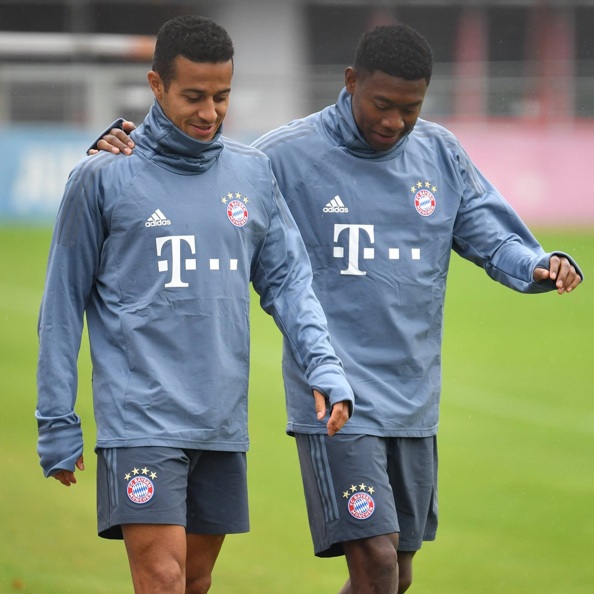 Thiago Alcantara | Bleacher Report | Latest News, Videos and ...