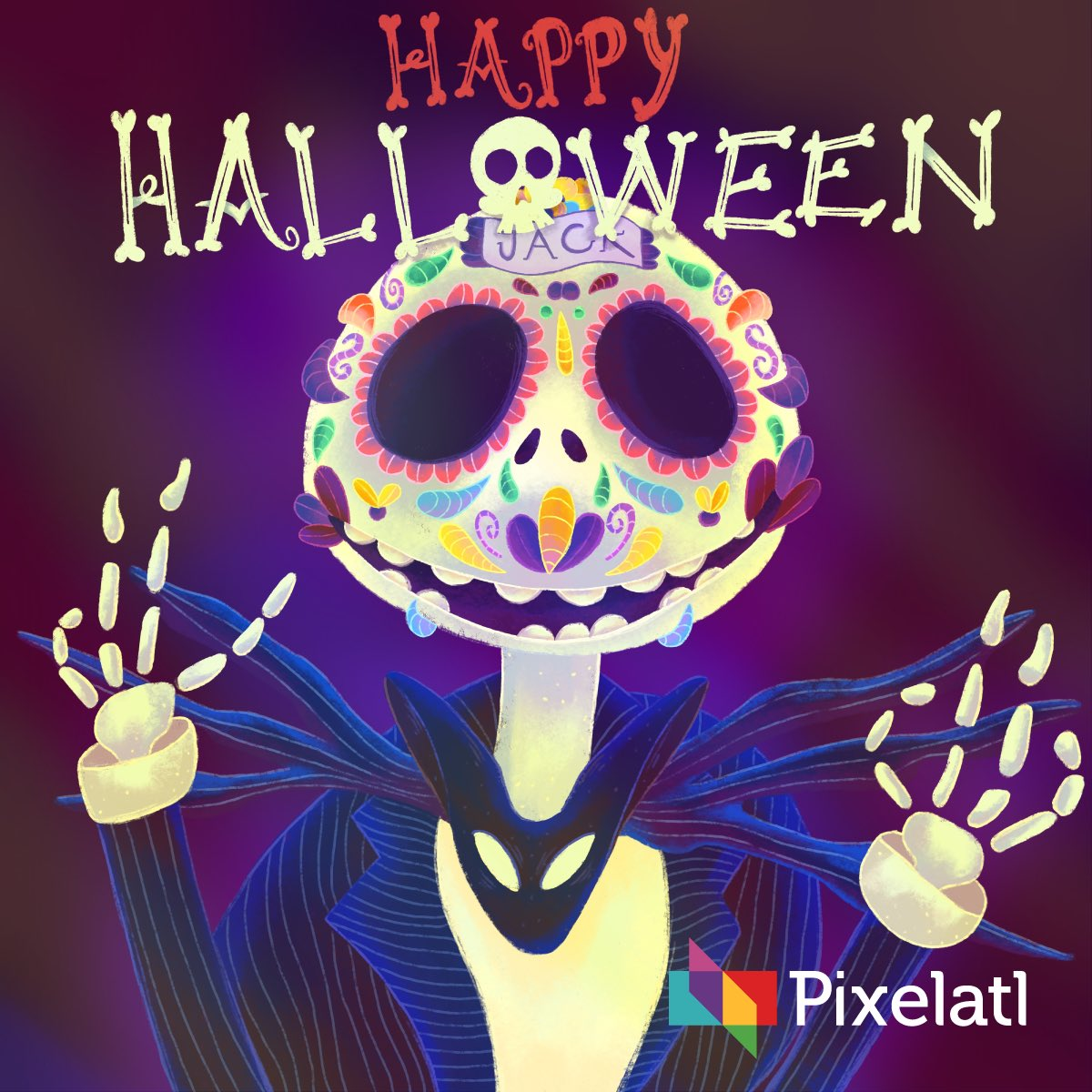 Pixelatl on Twitter: \