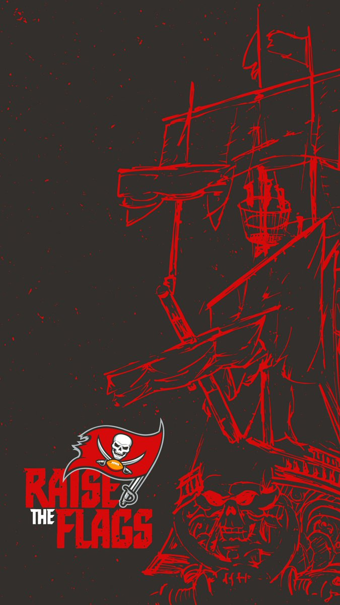 tampa bay buccaneers on twitter psst it s wallpaperwednesday too upgrade your today with this fresh wallpaper gobucs tampa bay buccaneers on twitter psst