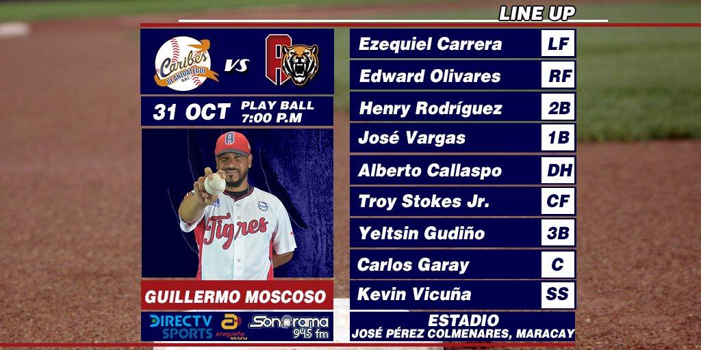 Caribes 10 - 2 Tigres 31/10/18 Dq2_5SHW4AoQDGl
