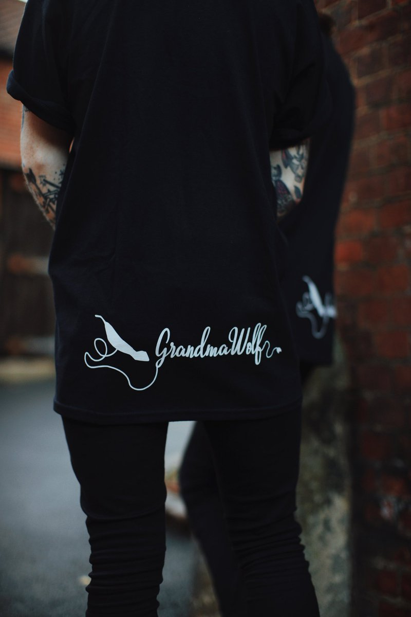 Available now! http://www.grandmawolf.co.uk