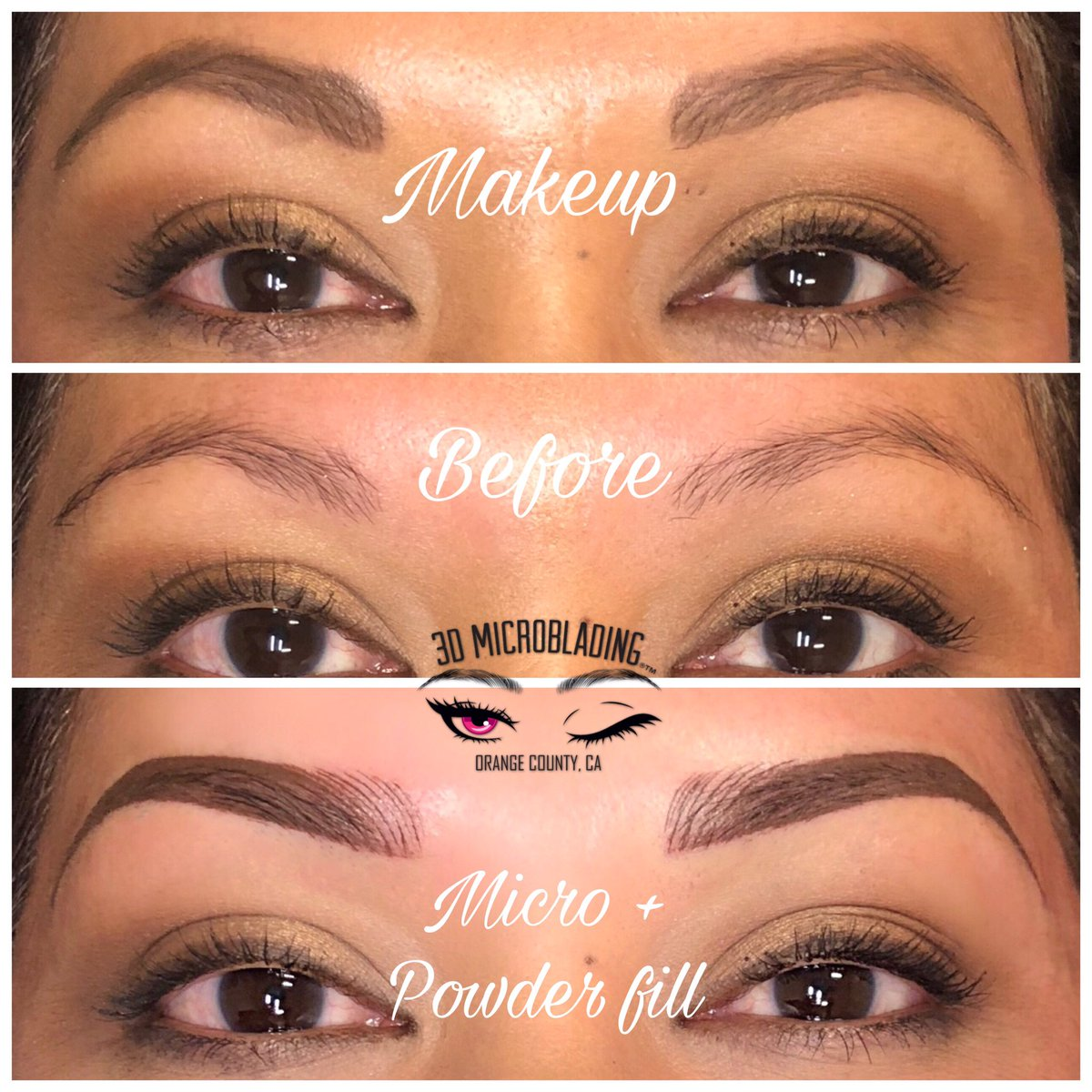3D Microblading (@3DMicroblading) | Twitter