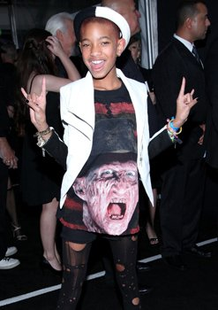 Happy Birthday to the coolest girl on the block Willow Smith!